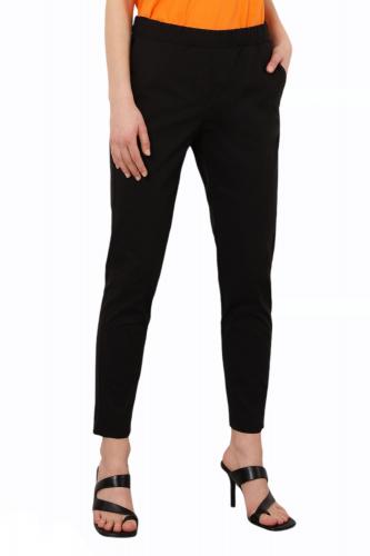 imperial pantalone donna nero P1BWBGV