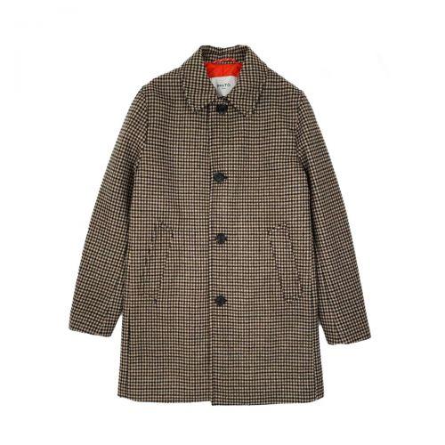 palto' alfredo db uomo cappotto B11PUALFRVIC