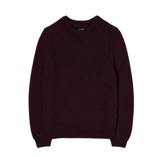 edwin roni crew sweater uomo felpa I029754