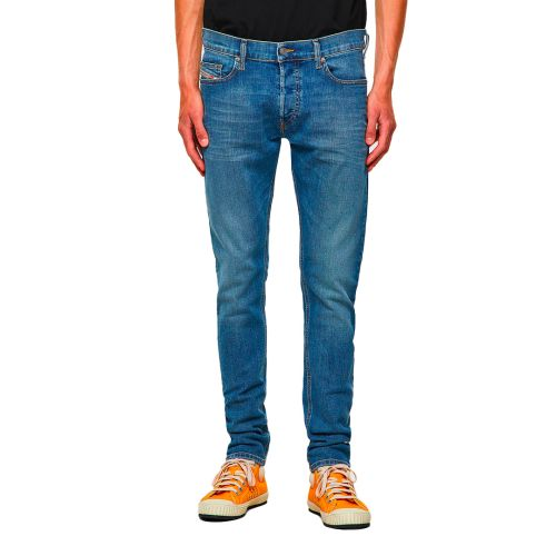 diesel jeans uomo denim chiaro D-LUSTER