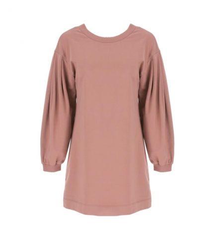 imperial ABRFBCR 1298 abito donna rosa
