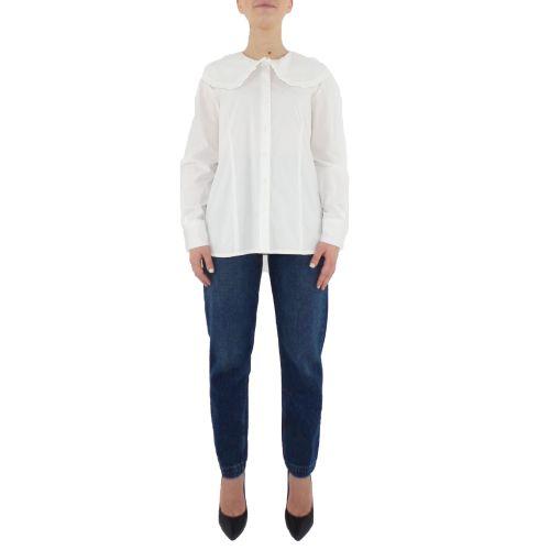 dixie CDCKEBS 1100 camicia donna bianco