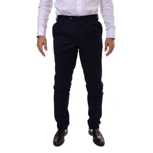 Rota Uomo Pantalone Blu