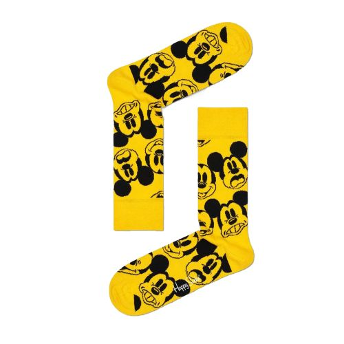 happy socks DISNEY FACE IT MICKEY SOCK/D 2200 calzini donna multicolor