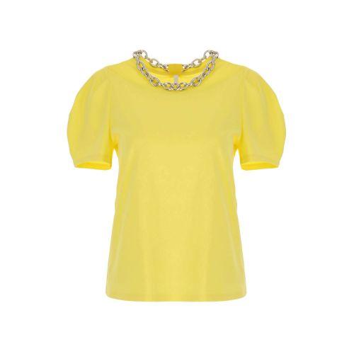imperial TI00BAS 1205 t-shirt donna giallo