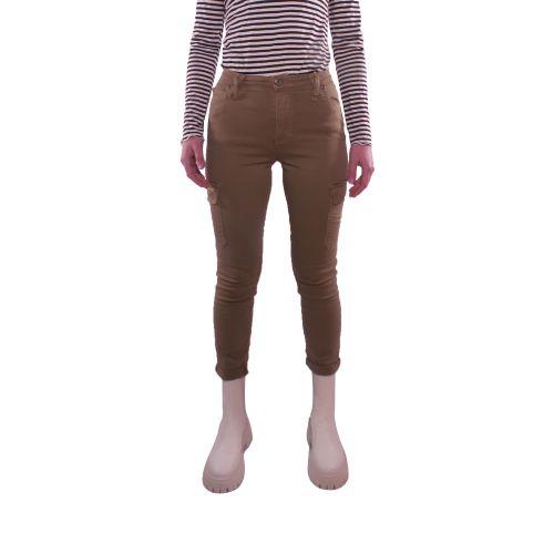 please P0N4EG5C17 3779 pantalone donna salvia