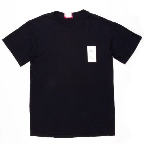struck m/c logo uomo t-shirt ST004