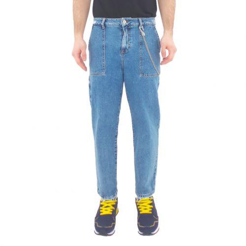 berna M 210188 30 jeans uomo denim
