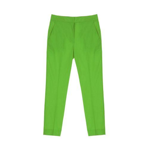 dixie PBUBPOS 1710 pantalone donna verde