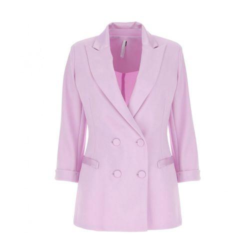 imperial JU25BBK 1400 giacca donna lilla