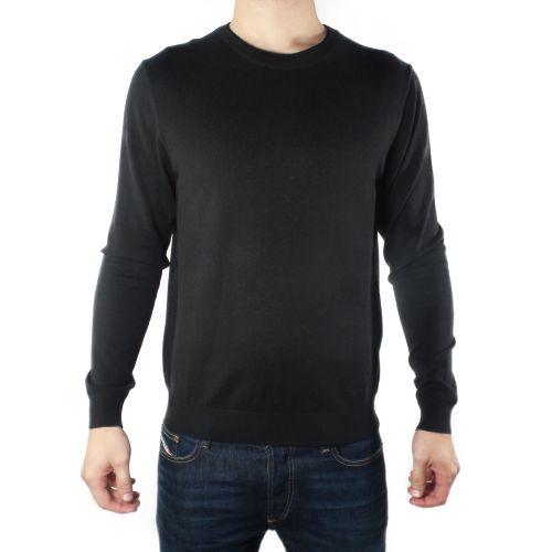 diktat DK87001 NERO maglia uomo nero