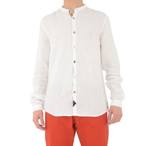 koon DATA-LI U camicia uomo bianco