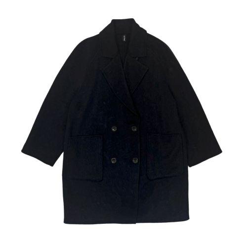 palto' dalida db donna cappotto B11PDDALIDOU