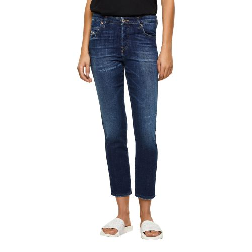 diesel BABHILA 009PP 01 jeans donna denim