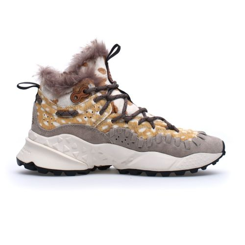 flower mountain mohican donna sneakers 1B41