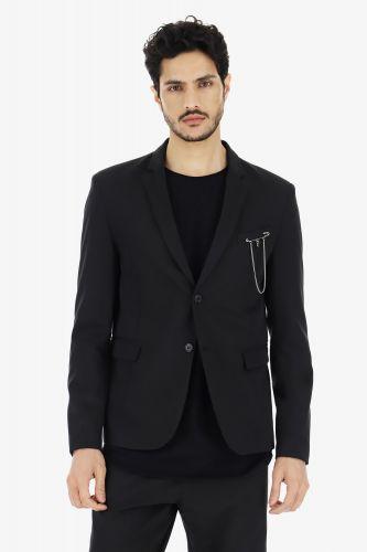 imperial giacca uomo nero JZX1ZBIO6G