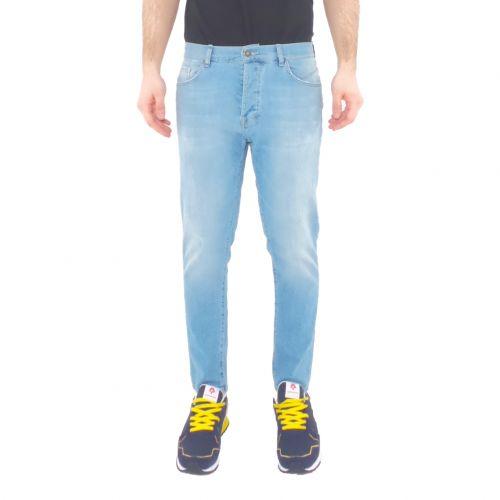 imperial P372MLUD66 1670 jeans uomo denim