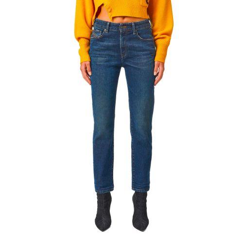 diesel jeans donna denim scuro D-JOY