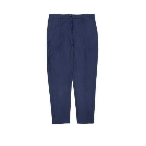 nine:inthe:morning matilda chino regular donna pantaloni MT21