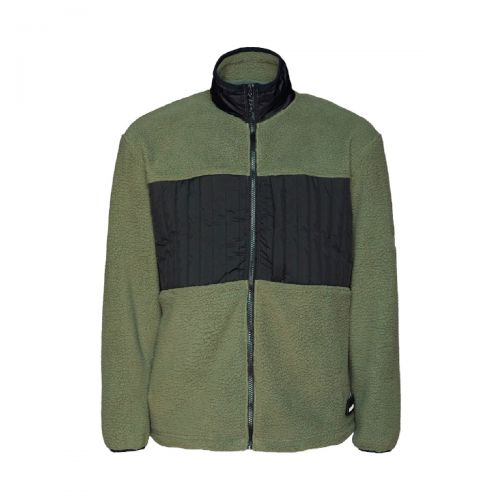 rains fleece jacket uomo capospalla 1852