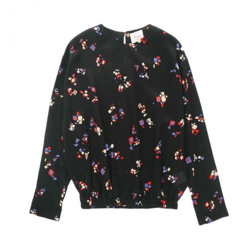 alysi mini things girocollo donna blusa 151224