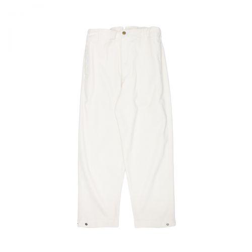 bottega chilometri zero neville uomo pantaloni DU20332