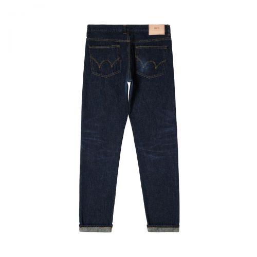 edwin regular tapered uomo pantaloni I027655