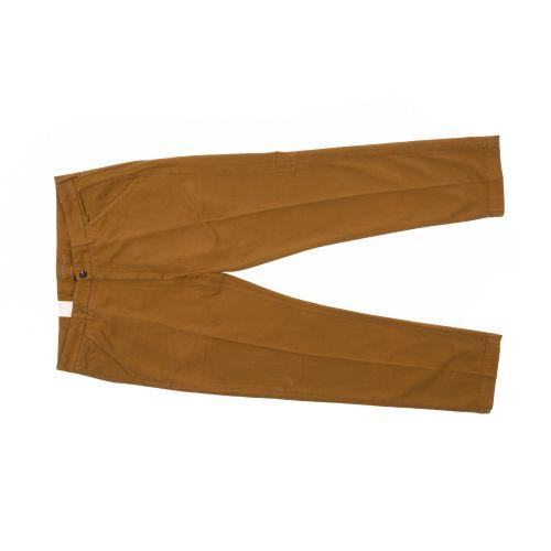 Made & Crafted Levi's Uomo Pantalone Ocra