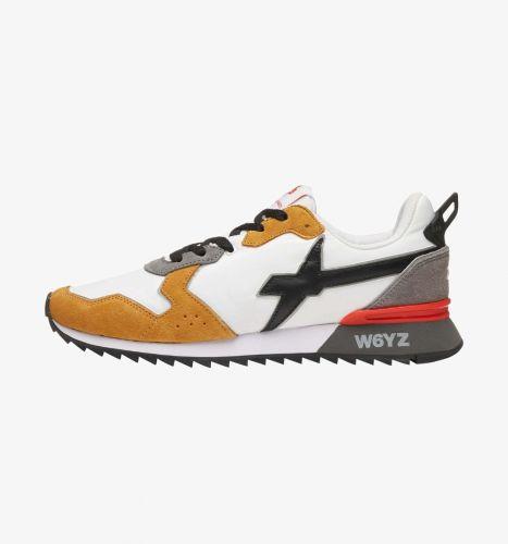 W6YZ JETM 1N56 scarpe uomo multicolor