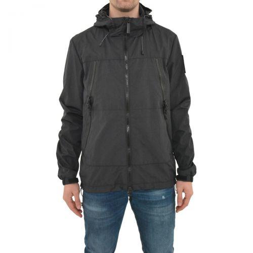 outhere giacca uomo colore nero