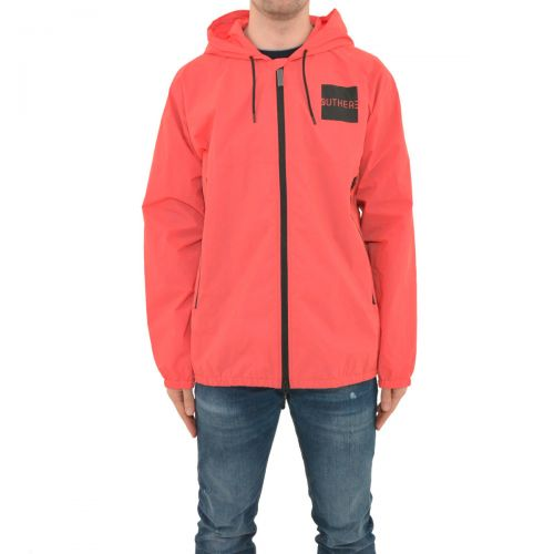 outhere giacca uomo colore rosso