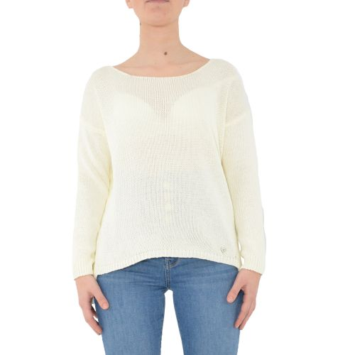 please M49775051 1800 maglia donna beige