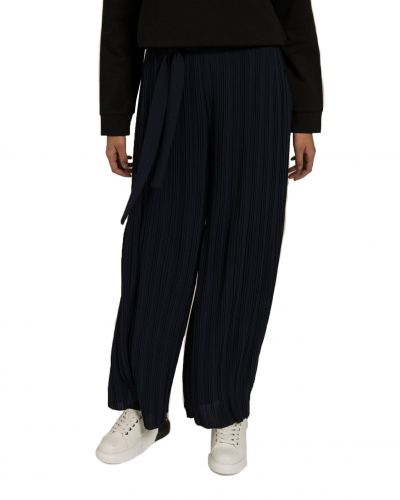 silvian heach PGP20146PA DARK NAVY pantalone donna blu