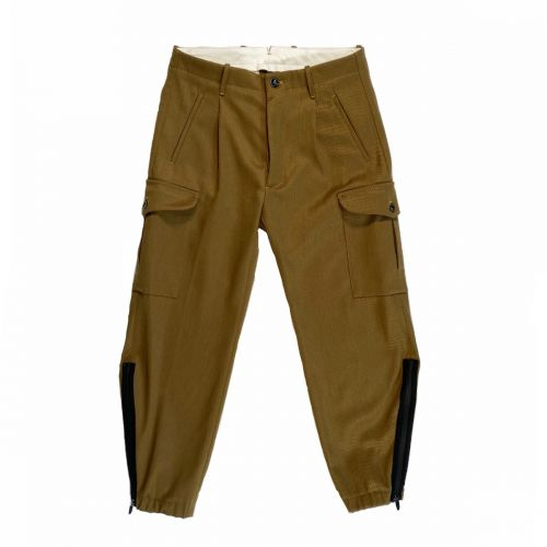 nine:inthe:morning military uomo pantaloni ML10