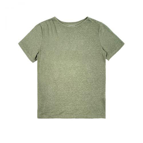 majestic filatures donna t-shirt M011-FTS595