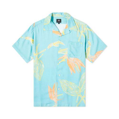 edwin resort shirt ss uomo camicia I028047