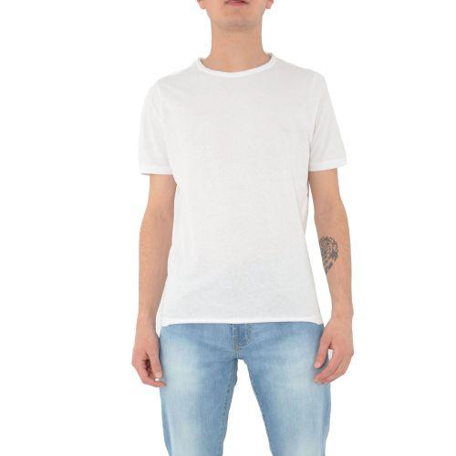 mark up MK991009 BIANCO t-shirt uomo bianco
