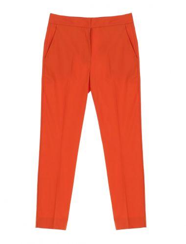 dixie pantalone donna arancio PBUBPOS