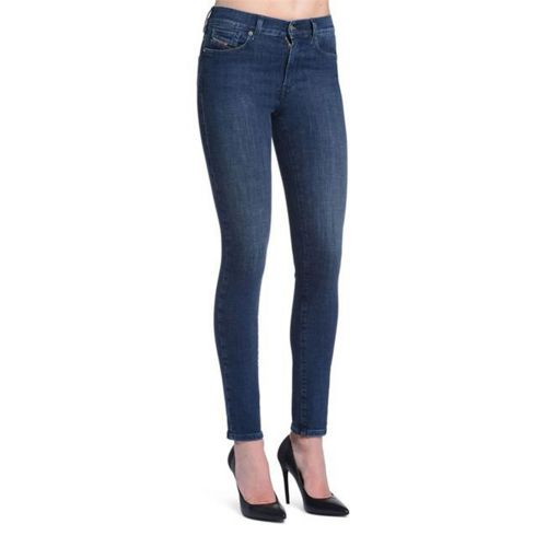 diesel jeans donna  D-ROISIN