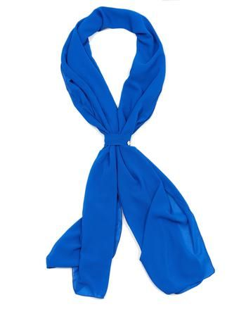 rinascimento ACV0012508003 BLU stola donna blu