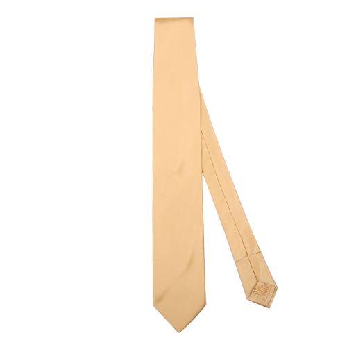 Brioni Uomo Cravatta Giallo