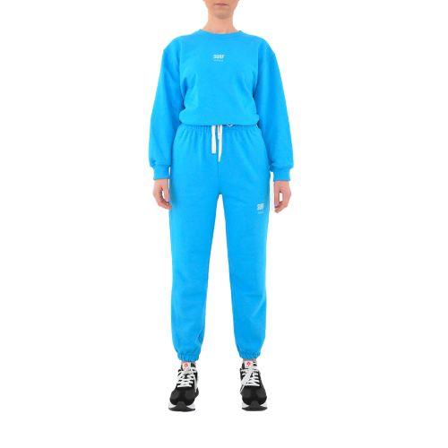 vicolo RH0070 SURF pantalone donna azzurro