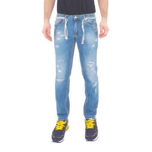 squad2 SQ2102 JEANS jeans uomo denim