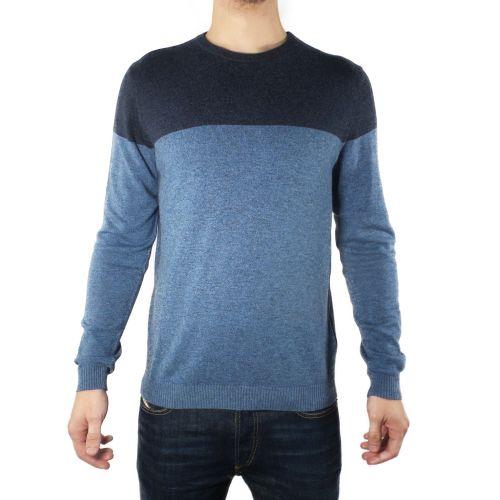 diktat DK87023 ROYAL/BLU maglia uomo blu