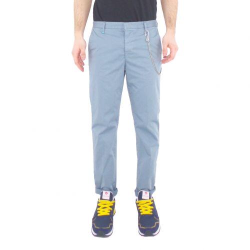 berna M 210125 360 pantalone uomo blu