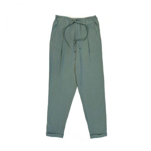 alysi peach skin donna pantaloni 101107