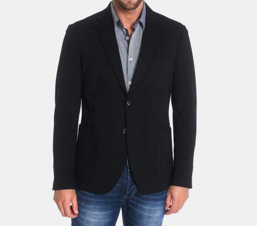 mark up MK89906 NERO giacca uomo nero