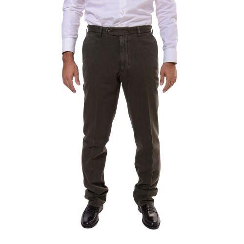Rotasport Uomo Pantalone Verde