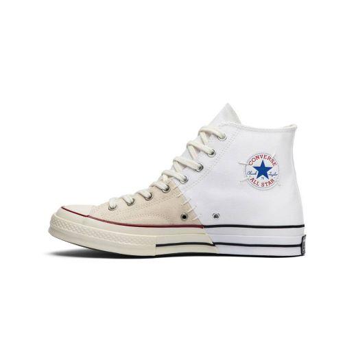 converse reconstructed slam jam uomo sneakers 164556C