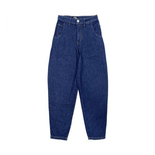 ottod'ame donna pantaloni dp8798